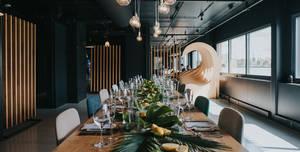 Good Hotel London, Globe & Living Room