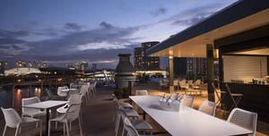 Good Hotel London, Rooftop Bar