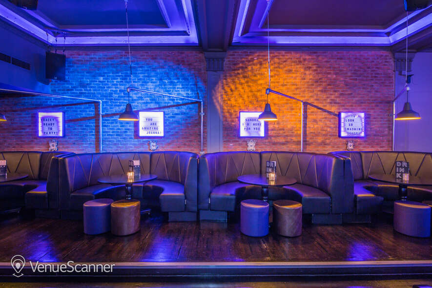 Hire Sway The Cocktail Bar 3