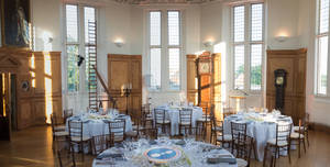 Royal Observatory Greenwich, Octagon Room