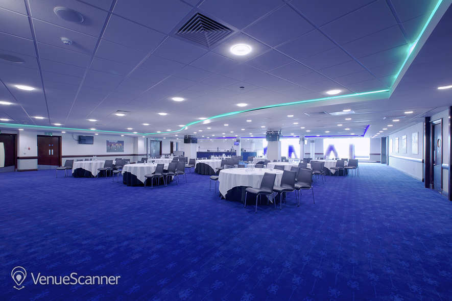 Hire Chelsea Football Club Drake Suite 2
