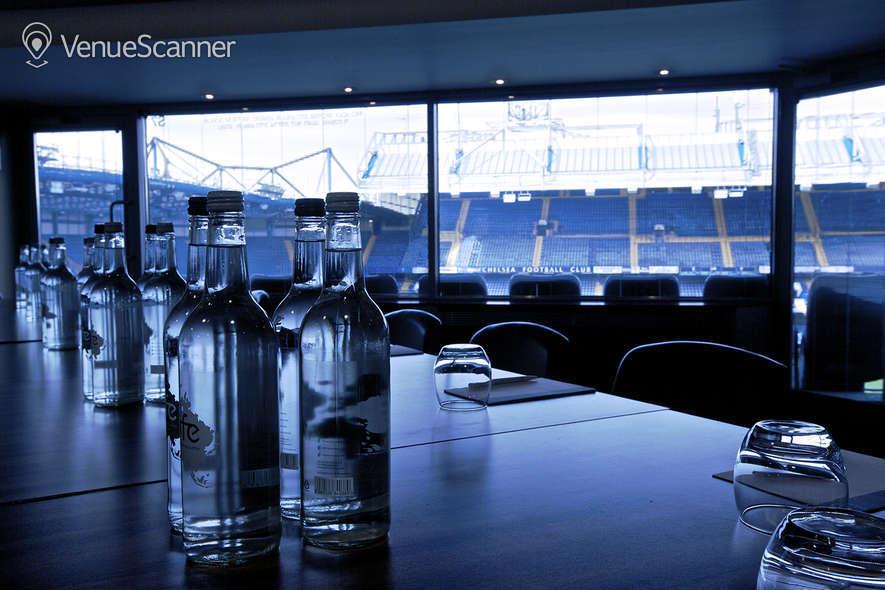 Hire Chelsea Football Club Millennium Suites X 13 1