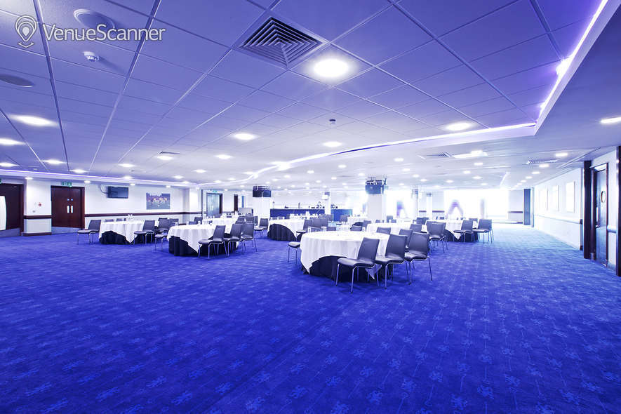 Hire Chelsea Football Club Drake Suite