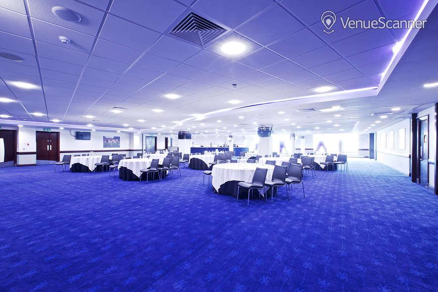 Hire Chelsea Football Club Harris Suite 1
