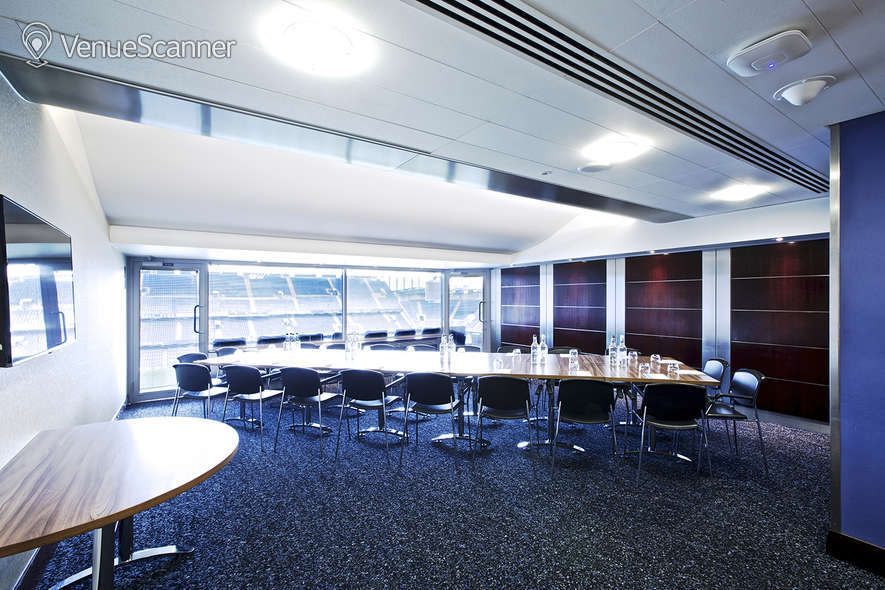 Hire Chelsea Football Club Millennium Suites X 13