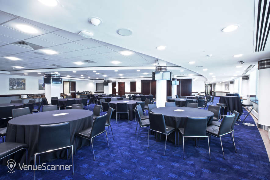 Hire Chelsea Football Club Tambling Suite 1