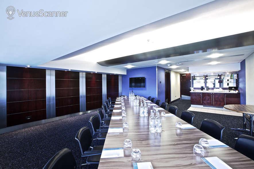 Hire Chelsea Football Club Millennium Suites X 13 2