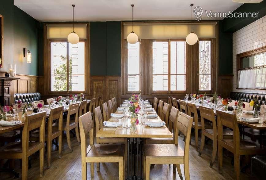 Hire Toms Kitchen Chelsea