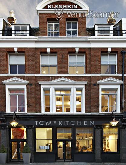 Hire Toms Kitchen Chelsea 3