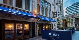 Ma Boyle's, Rum and Rumour Kabaret Bar