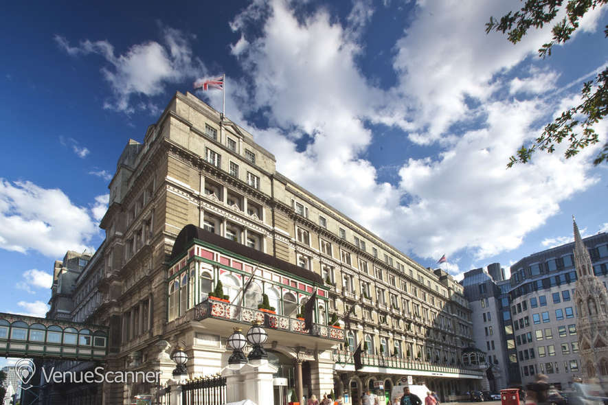 Hire Amba Hotel Charing Cross The Ballroom 2