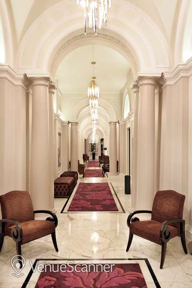 Hire Amba Hotel Charing Cross The Ballroom 3