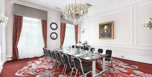 The Clermont Charing Cross, Nelson Room