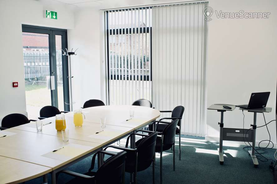 Hire Brasshouse Community Centre Mike Swain Room 2