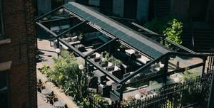 Livello, The Courtyard