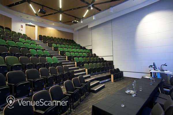 Hire University Of Strathclyde Auditorium A