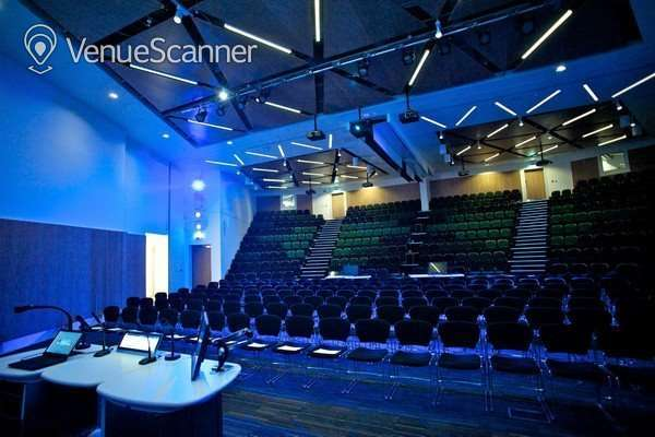 Hire University Of Strathclyde Main Auditorium