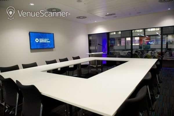 Hire University Of Strathclyde Conference Room 4