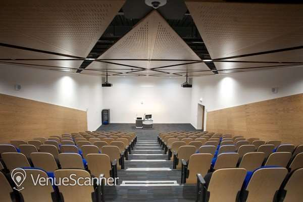 Hire University Of Strathclyde Level 1 Auditorium
