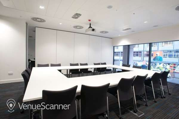 Hire University Of Strathclyde Conference Room 5