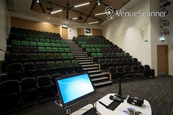 Hire University Of Strathclyde Executive Room A