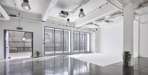 Studio Spaces, White Studio