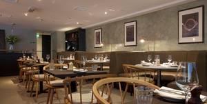 Brasserie Blanc Threadneedle Street Mezzanine 0