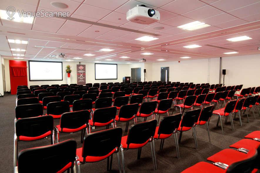 Hire Gtg Edinburgh Conference Suite