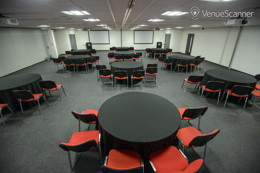 Hire Gtg Edinburgh Conference Suite 2