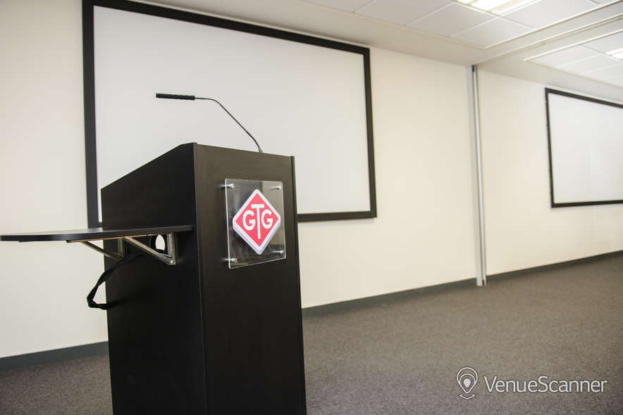 Hire Gtg Edinburgh Conference Suite 3