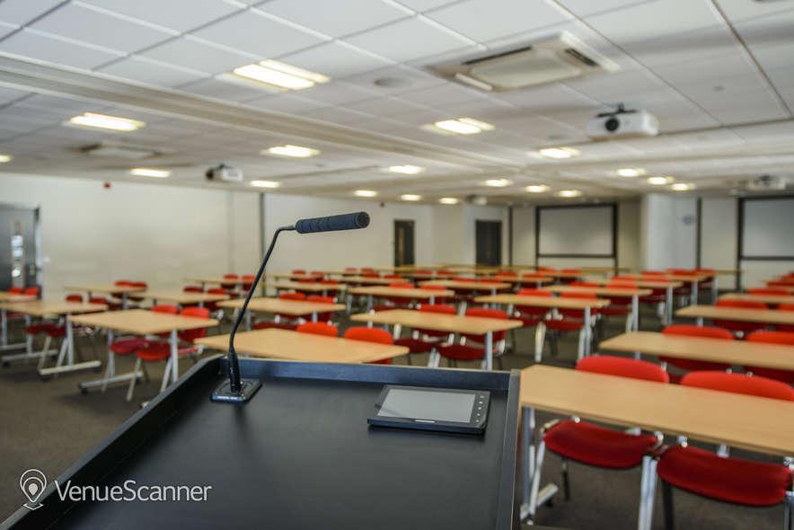 Hire Gtg Edinburgh Conference Suite 1
