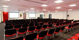 Gtg Edinburgh, Conference Suite