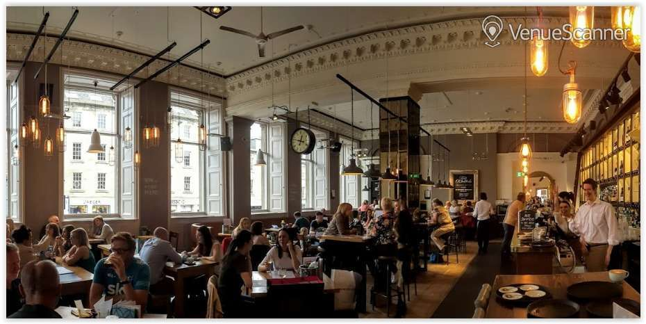 Hire All Bar One George Street Private Space