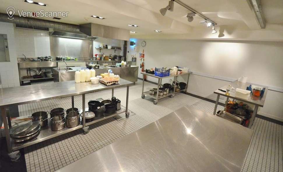 Hire L'atelier Des Chefs Oxford Circus Exclusive Hire 9