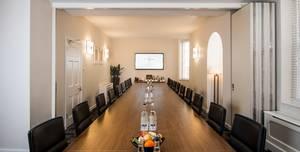 The Argyll Club 42 Brook Street, Bonn & Balfour (Combined)