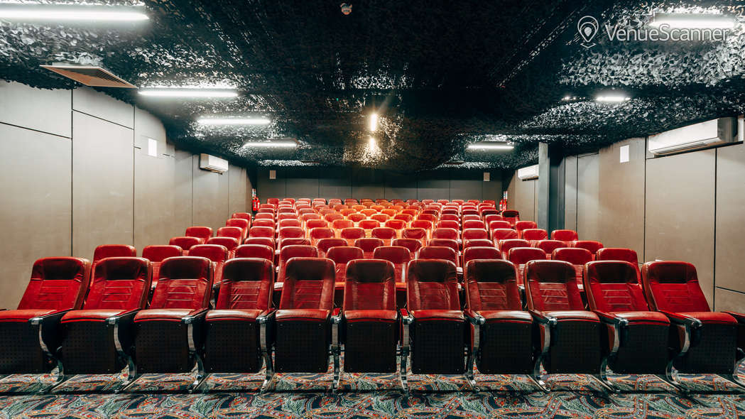 Hire The Stay Club, Colindale Cinema/ Auditorium
