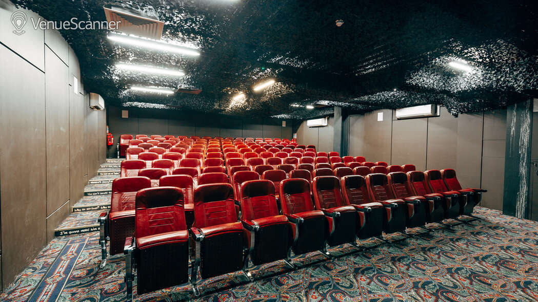 Hire The Stay Club, Colindale Cinema/ Auditorium 8