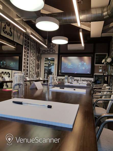 Hire The Stay Club, Colindale Meeting Rooms 3