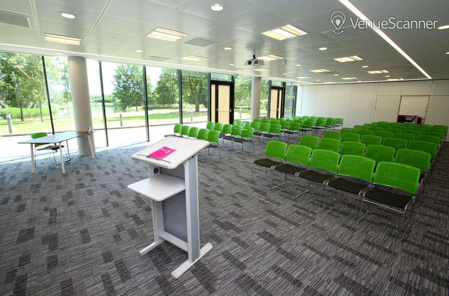 Hire Green Park Conference Centre Cirrus