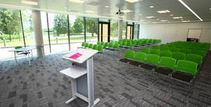 Green Park Conference Centre, Cirrus