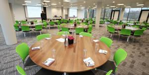 Green Park Conference Centre, Conference Centre
