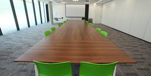 Green Park Conference Centre, Stratus