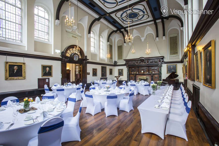 Hire 1599 At The Royal College The College Hall