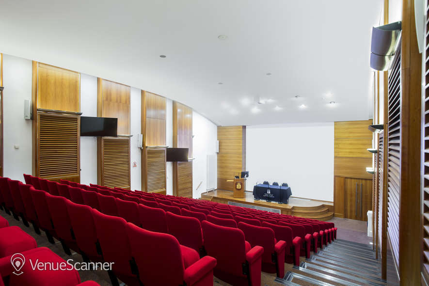 Hire 1599 At The Royal College Maurice Bloch Lecture Theatre 1