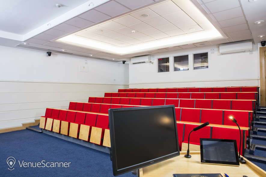 Hire 1599 At The Royal College Peter Lowe Lecture Theatre