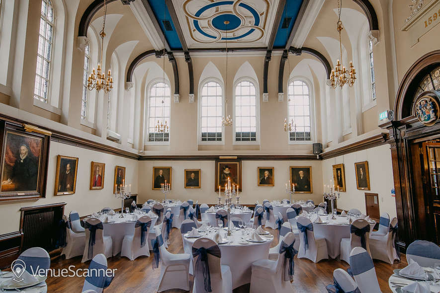 Hire 1599 At The Royal College The College Hall 1