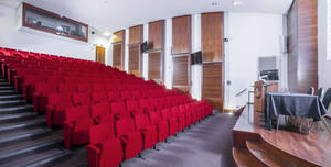 1599 At The Royal College, Maurice Bloch Lecture Theatre