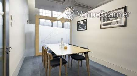 Hire The Office Group Eastside Meeting Room 3