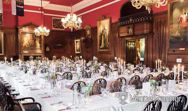 Hire The Hac The Long Room 5