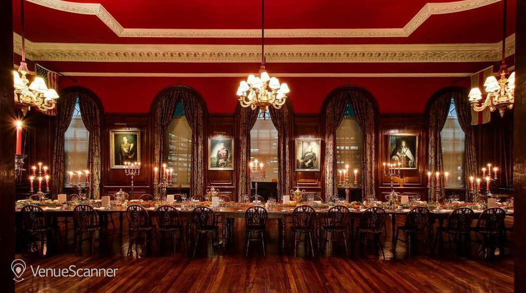 Hire The Hac The Long Room 4